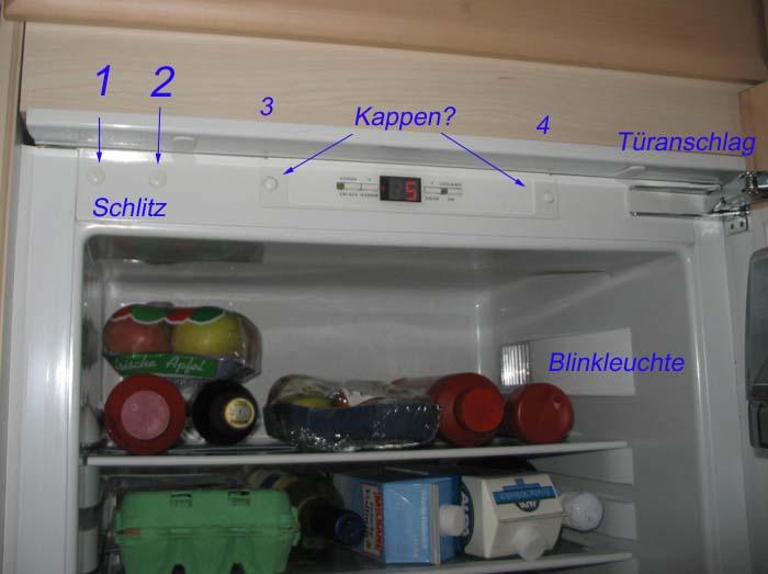 Aeg Kühlschrank Unterbau : Privileg kühlschrank schalter delores fried